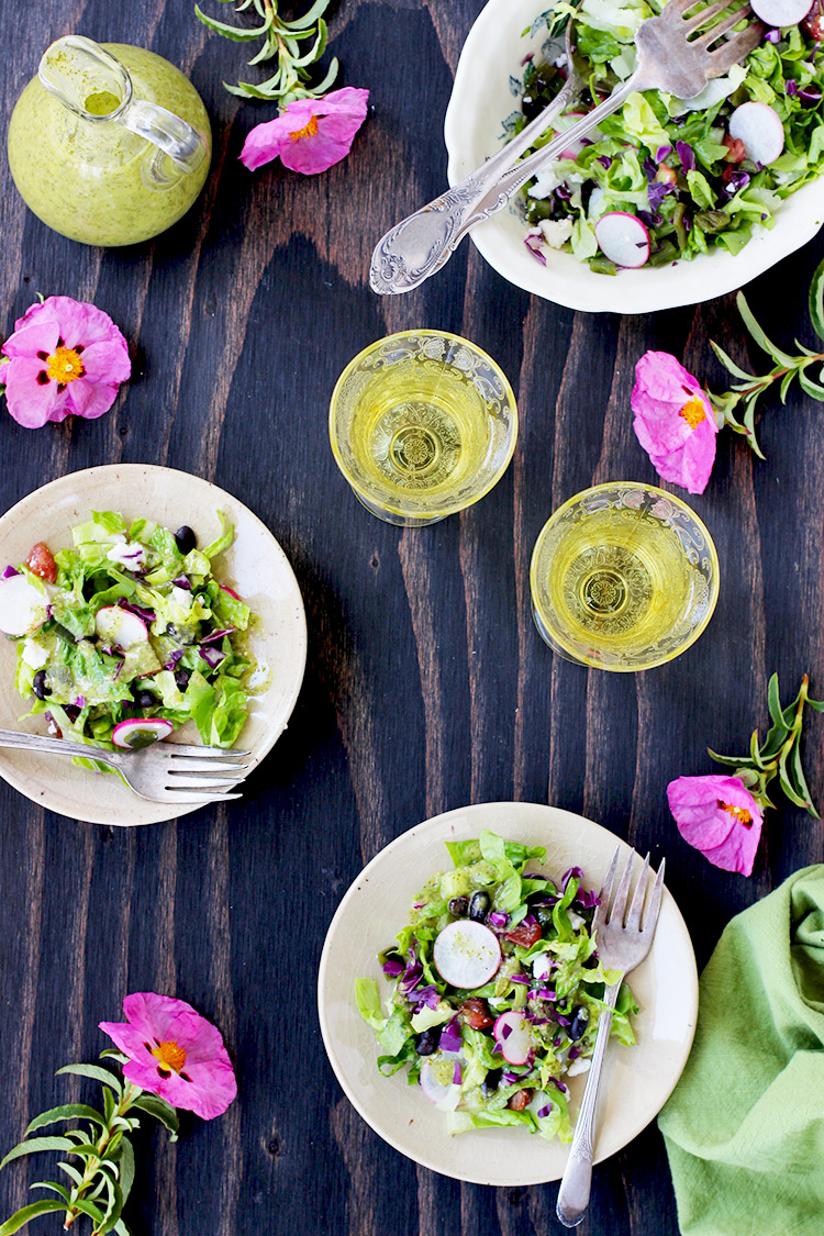 Mexican-Inspired-Salad-with-Cilantro-Jalapeno-Vinaigrette-