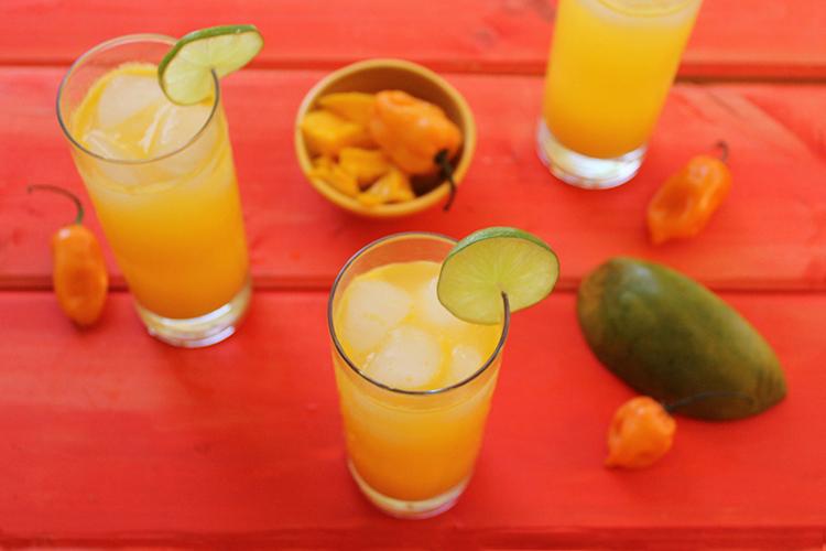 Mango-Habanero-Lime-Collins
