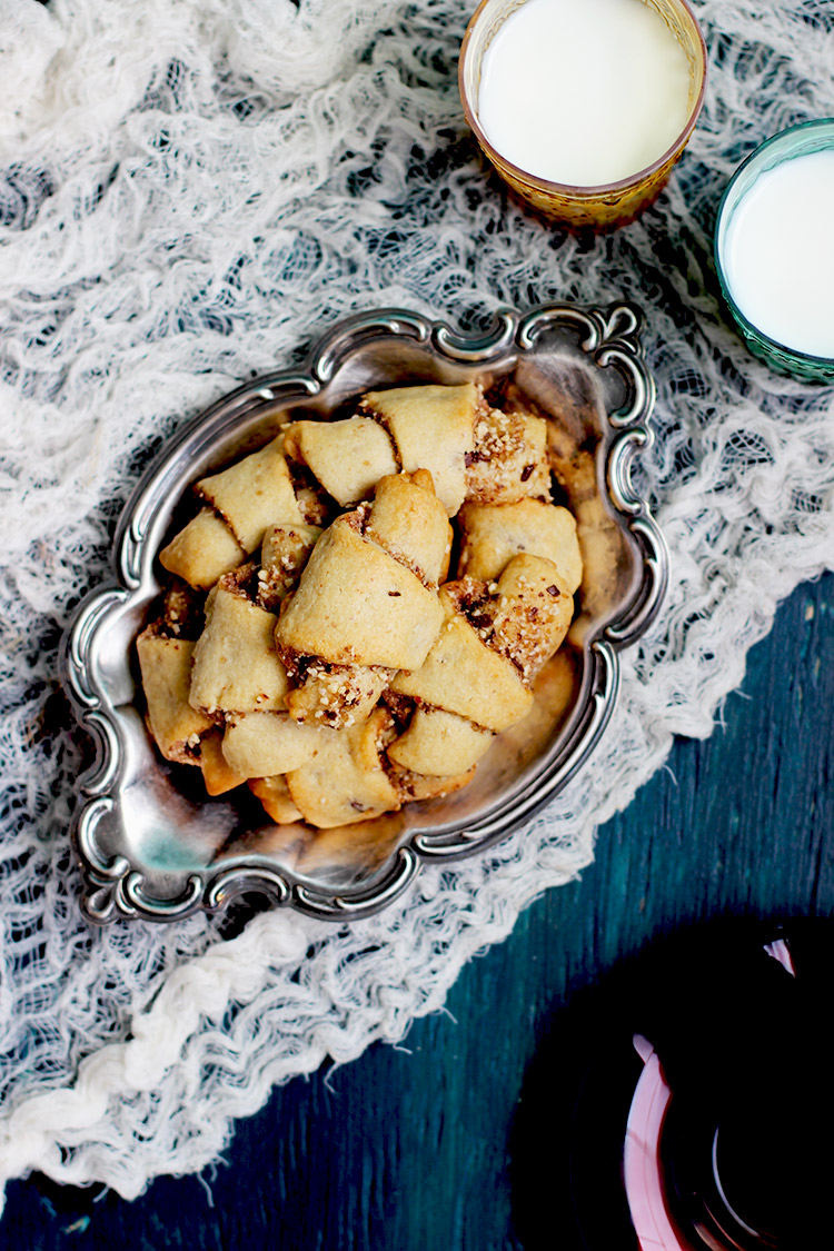 Quince-Almond-Chocolate-Rugelach
