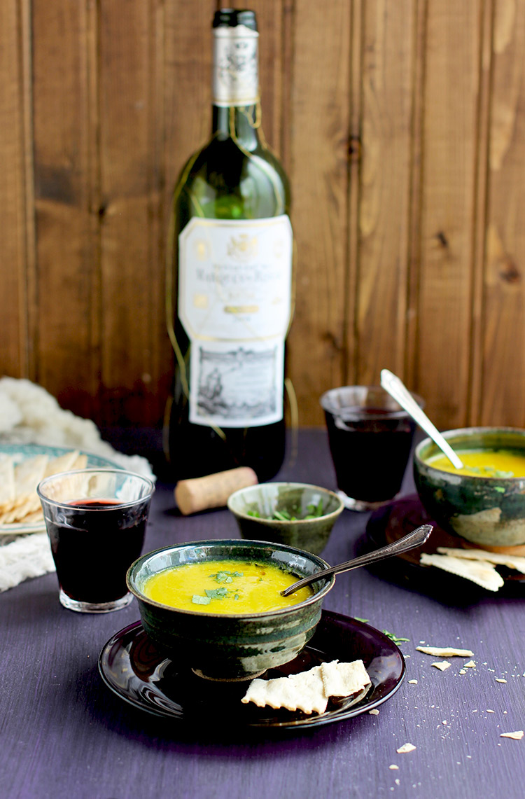 Lemongrass-Dal-Soup