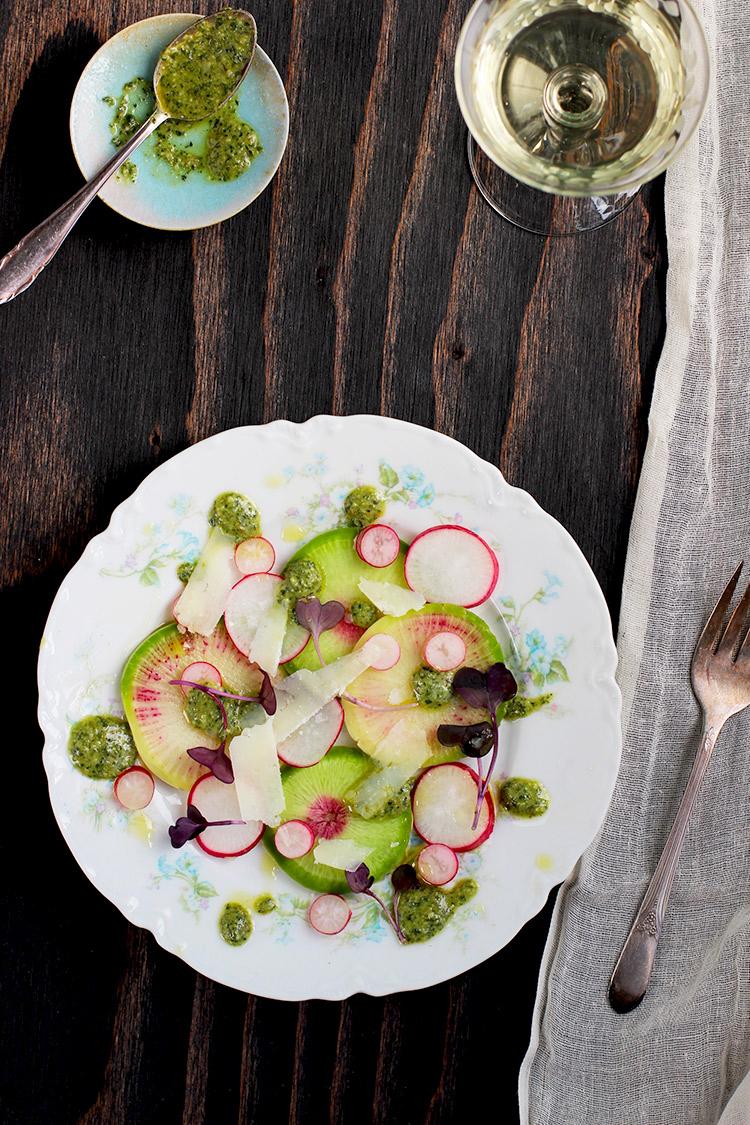Radish-Salad-w-Lemon-Thyme