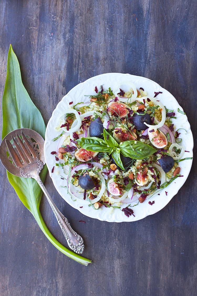 Fig-Quinoa-Salad