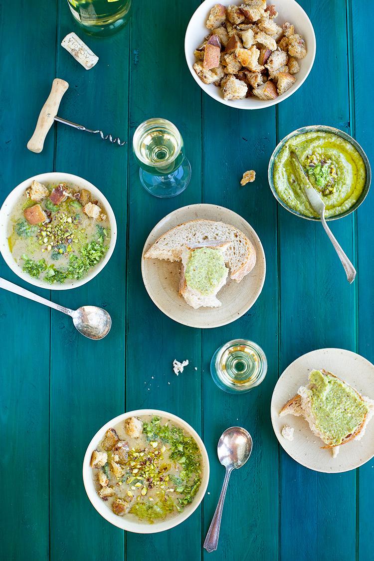 Broccoli-White-Bean-Soup