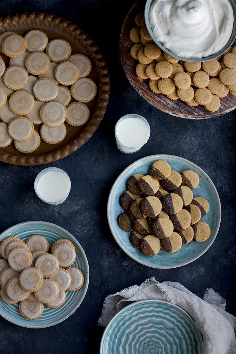 Shortbread Cookie Party