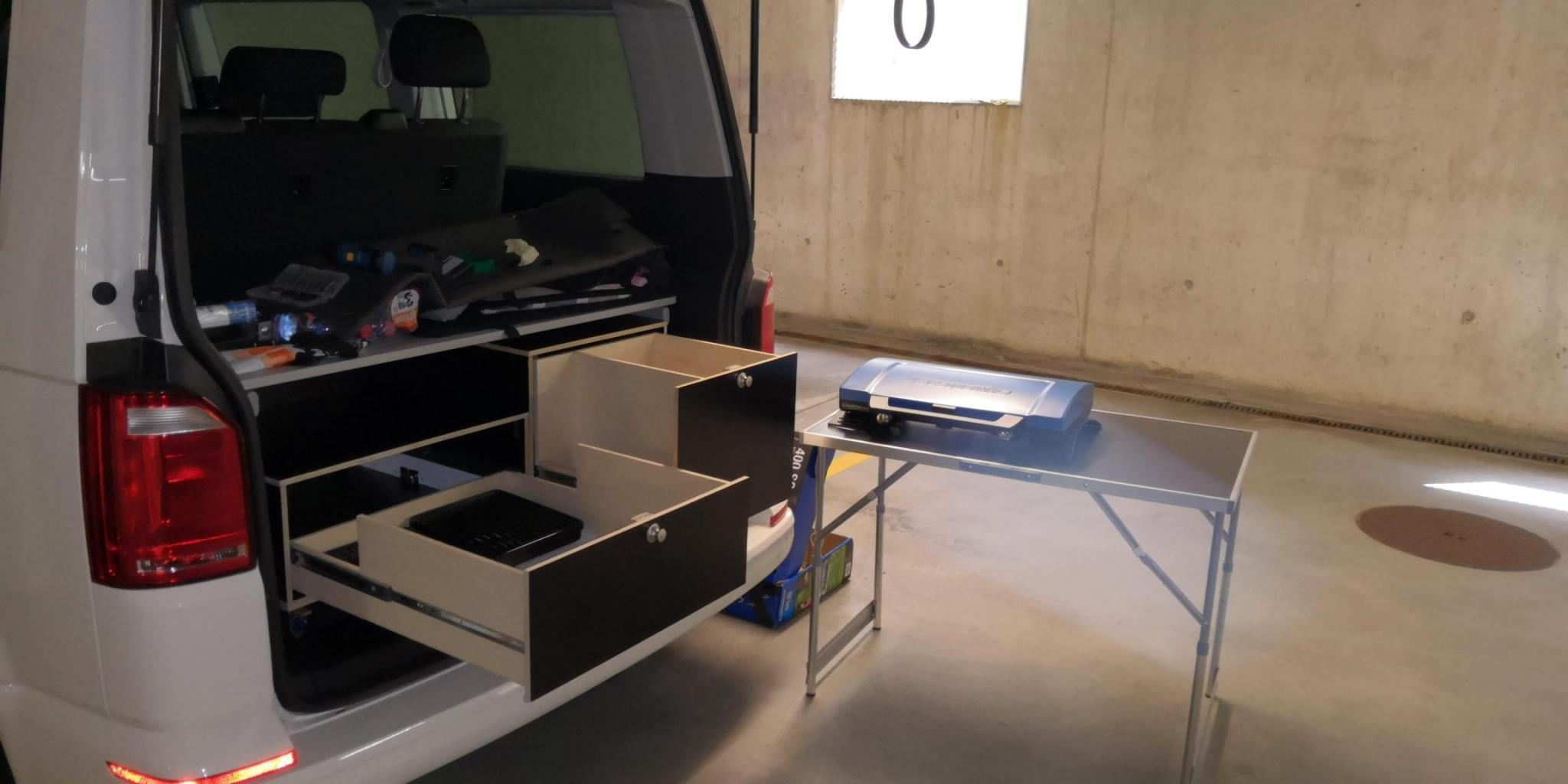 california beach k che selber bauen vw bus kinderbett. Black Bedroom Furniture Sets. Home Design Ideas