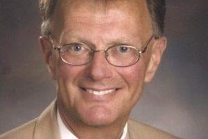 Dennis Balint, Executive Director, California Walnut Board; CEO, California Walnut Commission