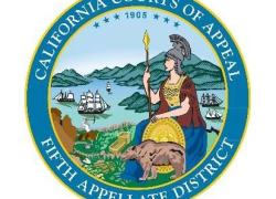 CA Court of Appeal Logo
