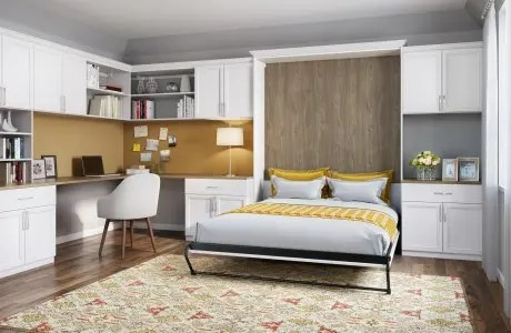 Orange County Murphy Beds California Closets