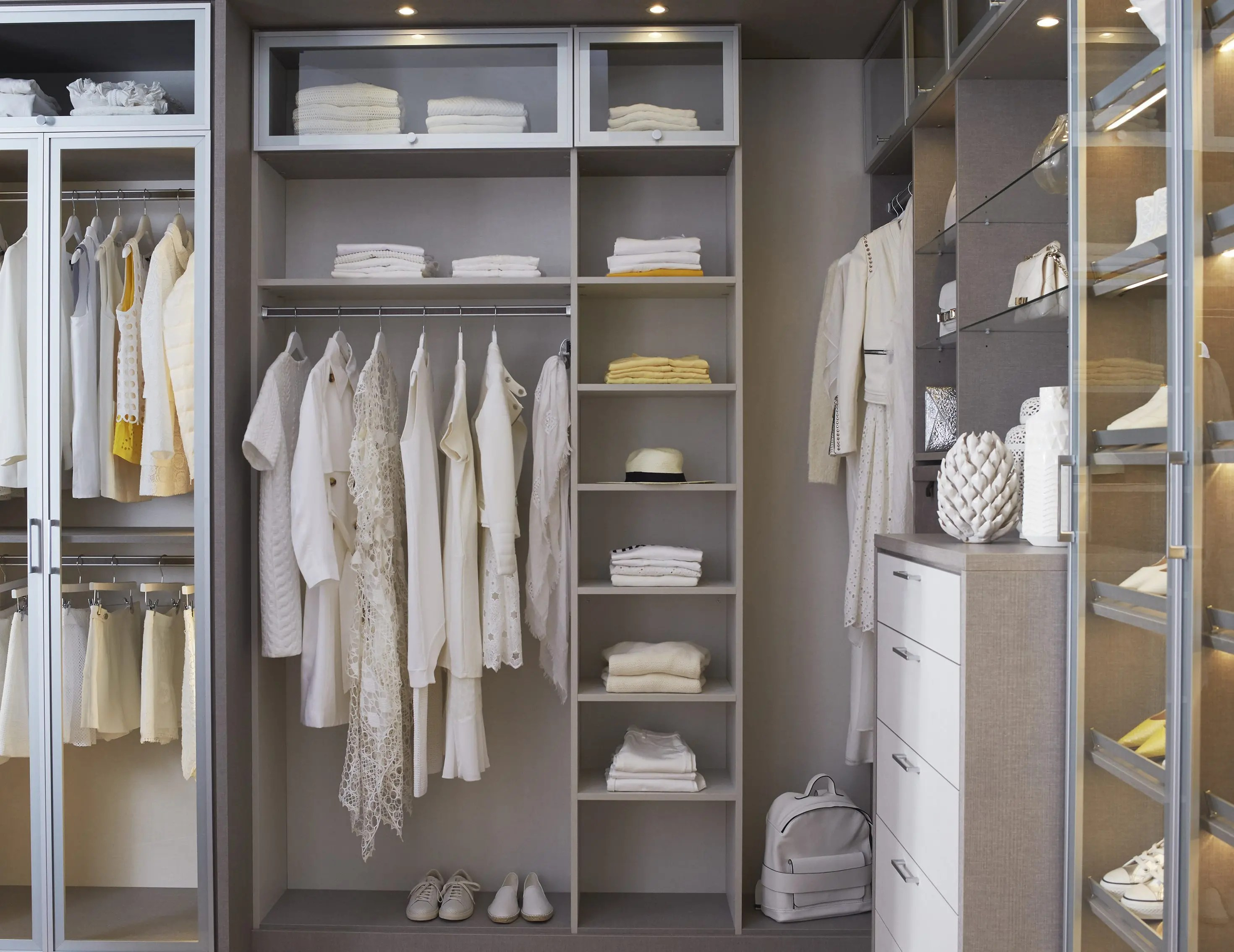 Linen Closet Organizer Systems Closet Organizers In The Tri Cities Area