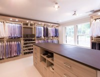 Custom Closets - Custom Closet Storage Design by ...