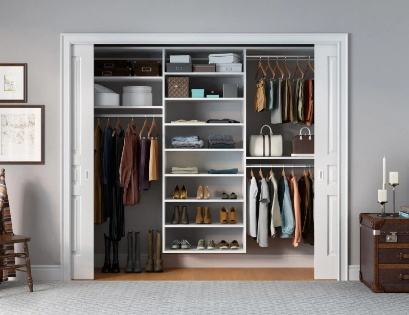 Perfect Summerland Closet Closets Designs Ideas By California
