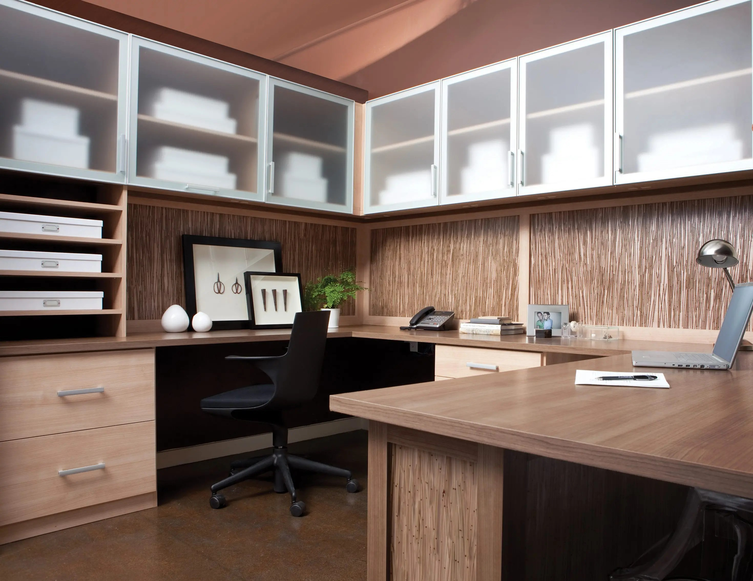 Home Office Space For Two Home Office Storage Furniture Solutions And Ideas By