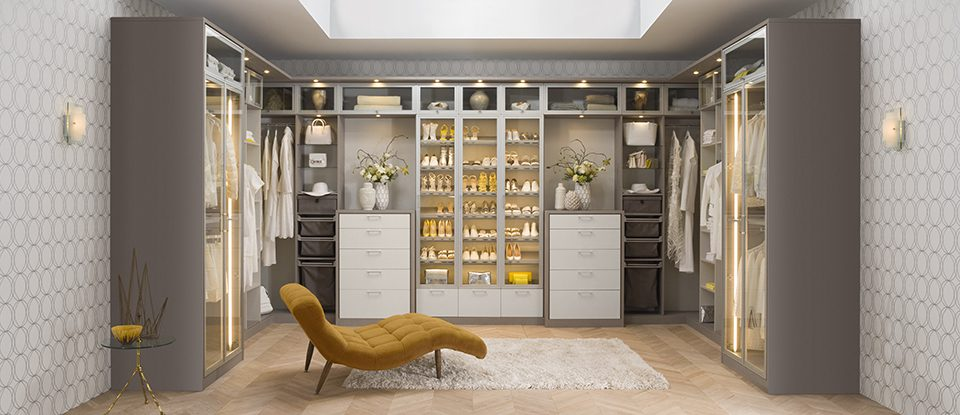 8 Words You Need to Know About Interior Design - California Closets