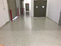 Commercial Epoxy Flooring   California Custom Coatings