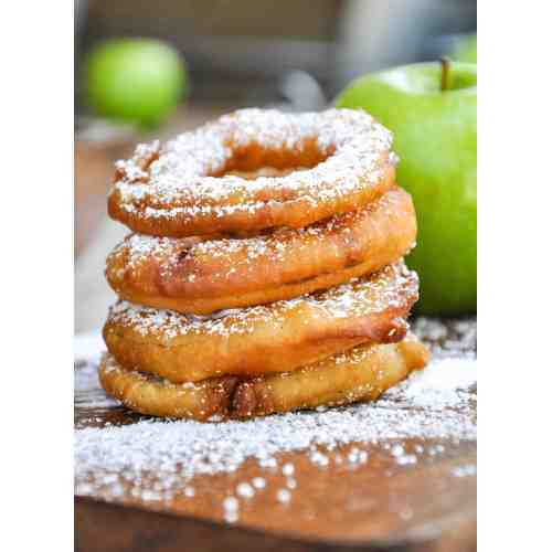 Medium Crop Of Fried Apples Recipe