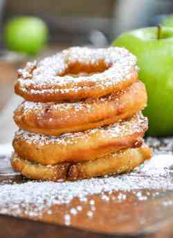 Small Of Fried Apples Recipe