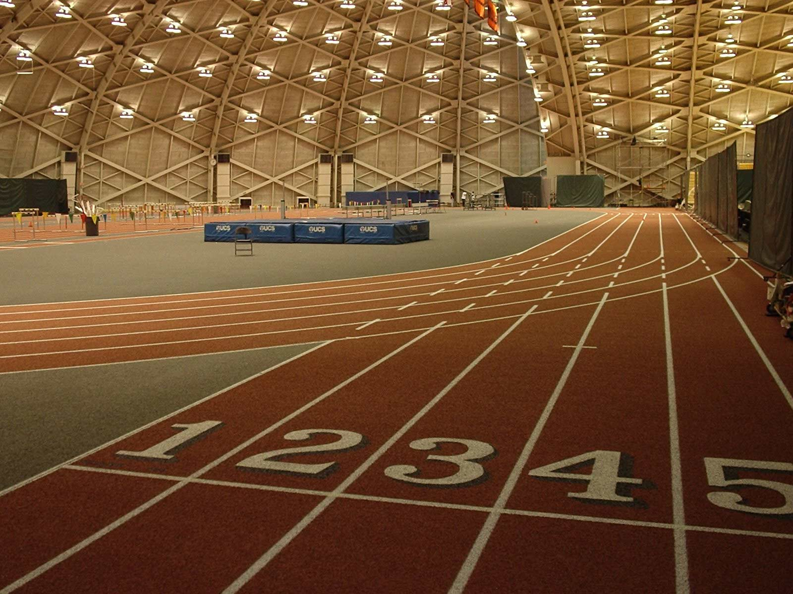 The Color Of The Wallpaper Quote Princeton Indoor Track California Sports Surfaces