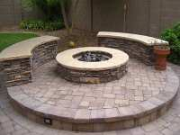 Fire Pit Benches - To Buy Them or to Build Them?