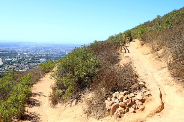 Cowles Mountain 1024x682