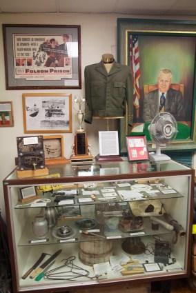 Folsom Prison Museum 6