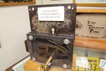 Folsom Prison Museum 8