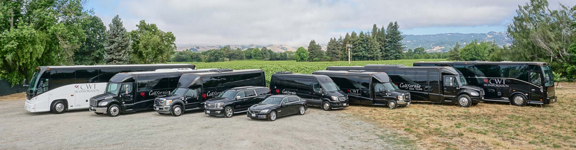 Garage Audi Tours Napa And Sonoma Valleys Sonoma County Winery Tours Largest Fleet