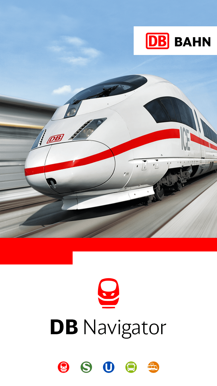 Bahn App Your Complete Guide To Using The Deutsche Bahn In Germany