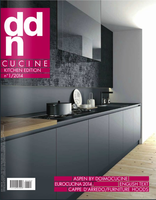 CALI@ PRESS DDN CUCINE