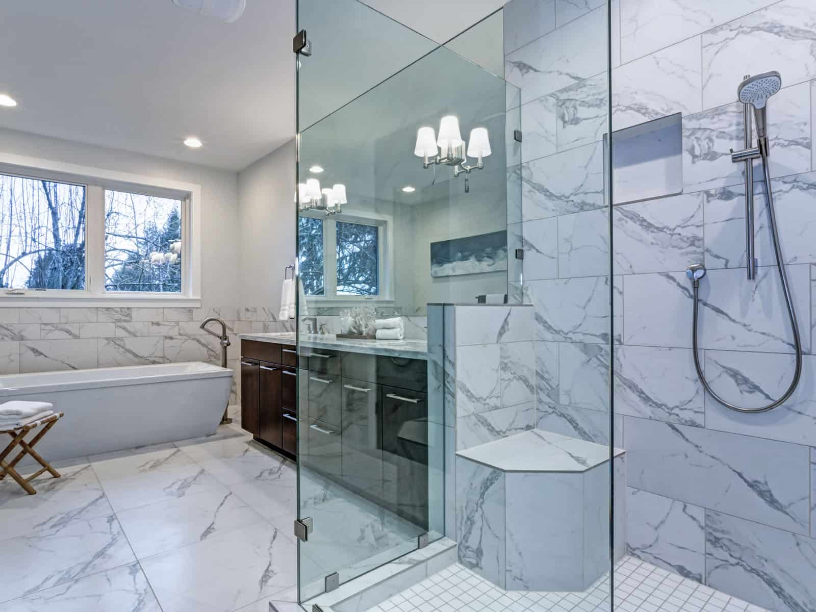 Bathroom Remodel Cost Custom Built Design Remodeling Lansing Best Remodeling Design