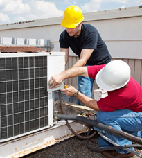 Air Conditioning Service Minneapolis | Dean's Professional Plumbing, Heating & Air