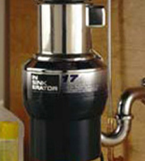 Garbage Disposal Repair & Installation