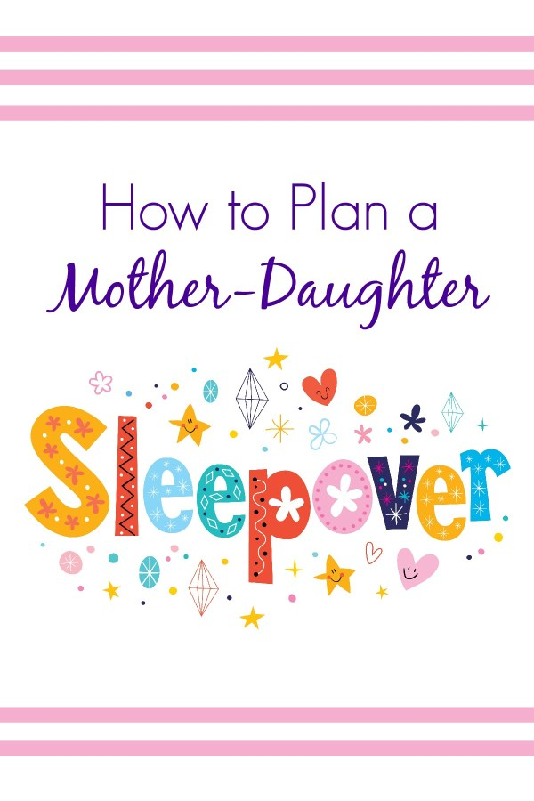 My daughter is the only girl amongst boys, so we have a special relationship. Lately, when we want to spend a little quality time together, we plan a sleepover. Here is your guide to organizing a simple sleepover that will help you connect to your baby girl. This is parenting done right. | kids rooms | i love you | parenting tips