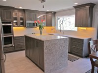 Kitchen Trends: Waterfall Edge Counter Tops - Callier and ...