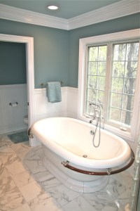 Bathroom Trends: Freestanding Tubs - Callier and Thompson
