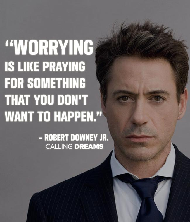 Jared Leto Quote Wallpaper 30 Awesome Robert Downey Jr Quotes