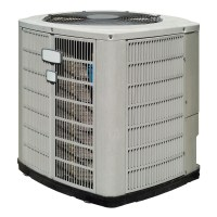 Winterization Tips For Air Conditioning Condenser Unit