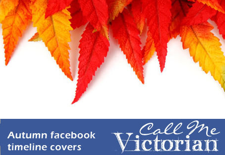 Fall Pumpkins Desktop Wallpaper Autumn Facebook Timeline Covers Call Me Victorian
