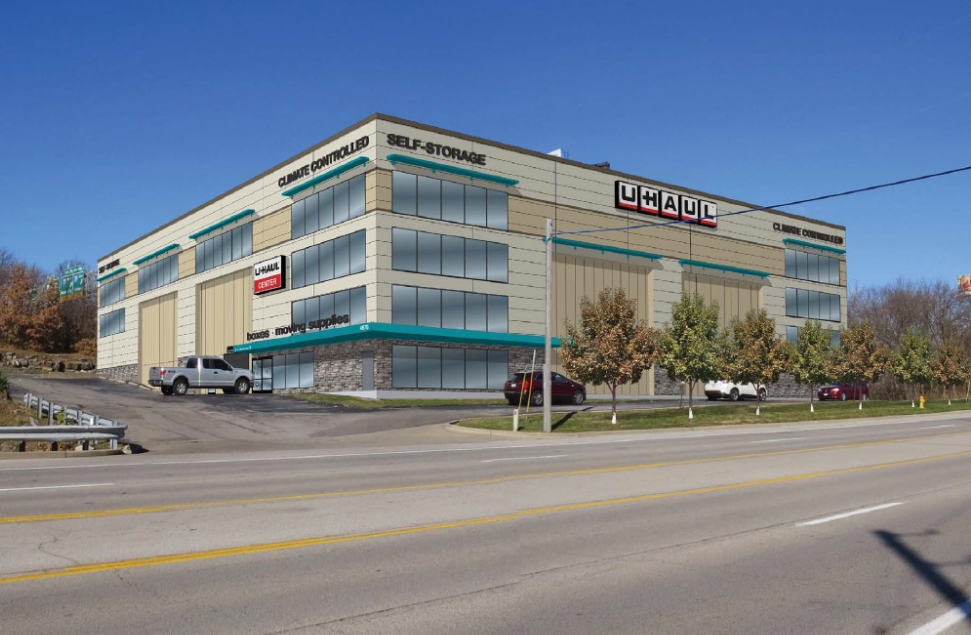 Neighbors oppose U-Haul facility at Show Me Lanes - Call Newspapers