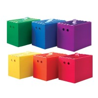 Letter-Size Hanging File Box - sort, organize and ...
