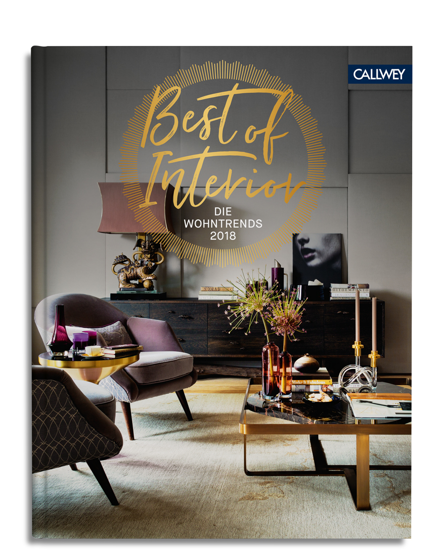 Wohntrends Esszimmer Best Of Interior Wohnbuch Best Of Interior Award By Callwey