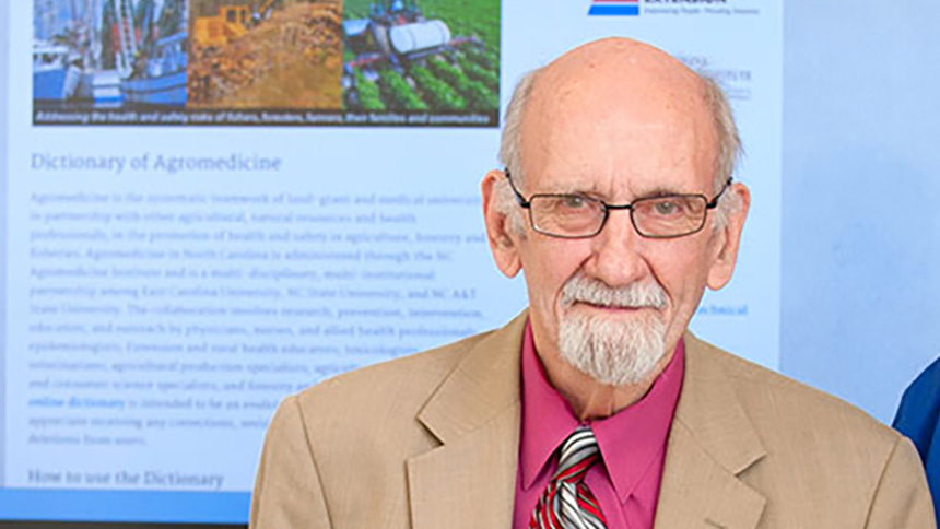 Obituary Distinguished Toxicologist Ernest Hodgson College of