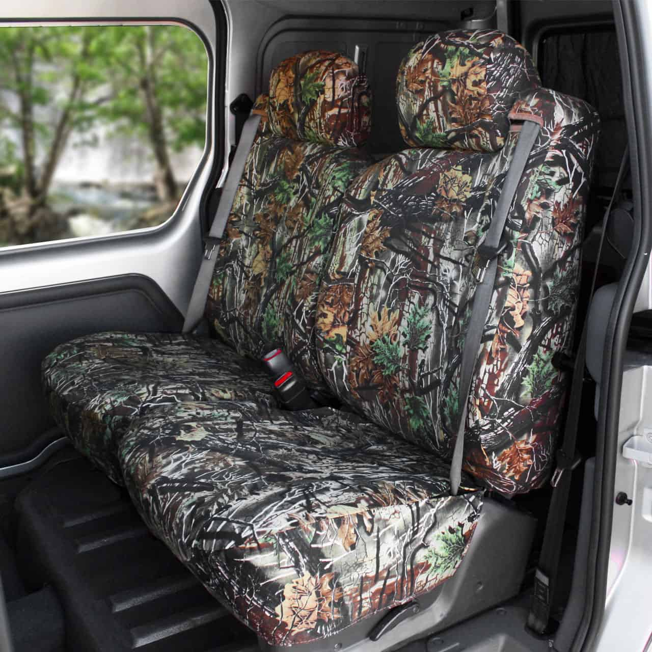 Where Can I Find Seat Covers Hunter Camouflage Seat Covers