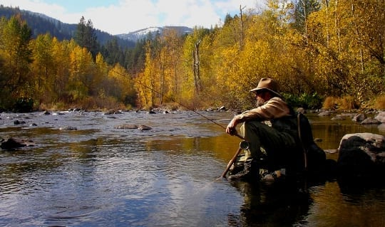 Fall In Colorado Wallpaper The Top Fall Fly Fishing Tips Of California S Fly Fishing