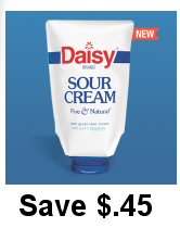 sour cream coupon calvary couponers