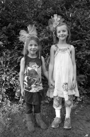 lena and chloe