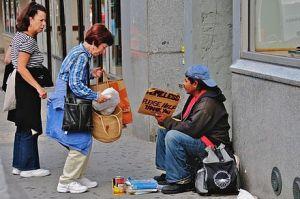 homeless wikimedia