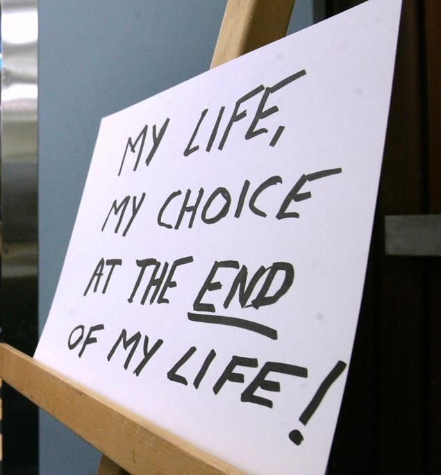 Ca Assisted Suicide Bill Advances Calwatchdog Com