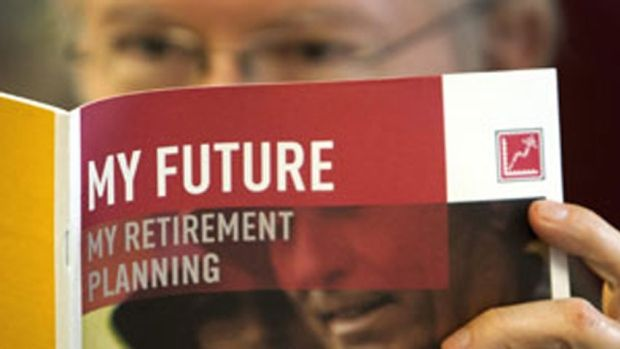 Union appeal focuses attention on pension precedent