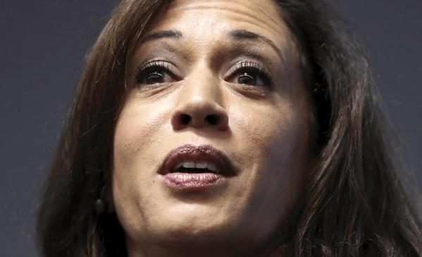 Judge rebuffs AG Harris on donor disclosures