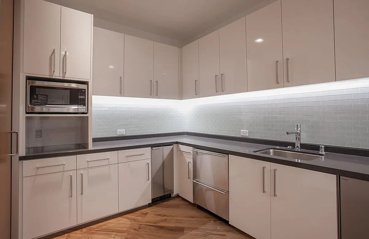 White Cabinets And Grey Countertops Kitchen White Cabinets Grey Counter California Woodworking